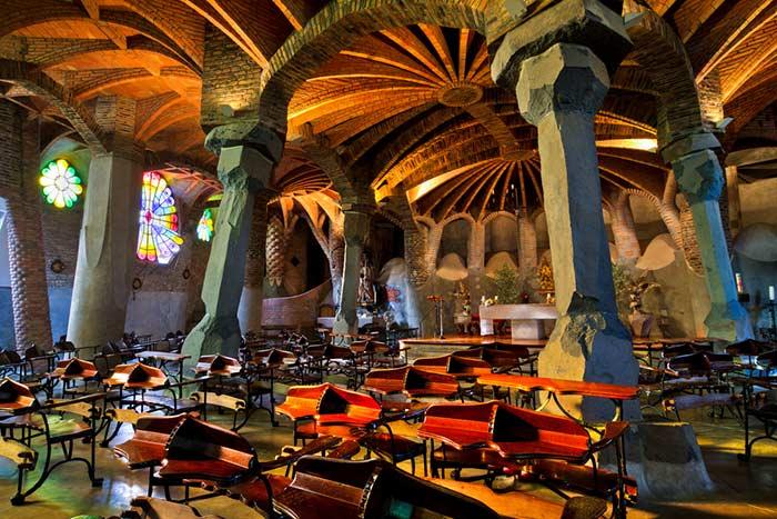 lugares preciosos que visitar cerca de BARCELONA