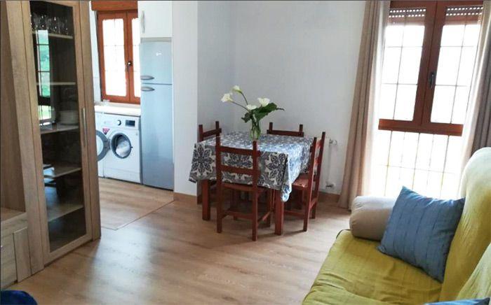 Interior de la Casa Rural Pico San Carlos II, Cantabria