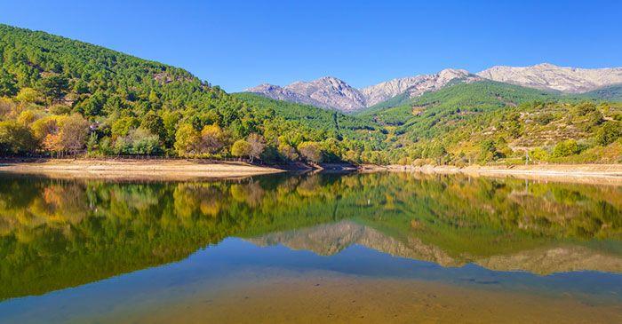 Arenas de San Pedro - Las mejores piscinas naturales CERCA de MADRID