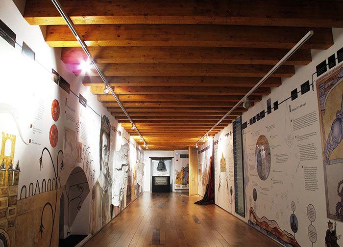 Museos de León - Centro de Interpretación del Reino de León