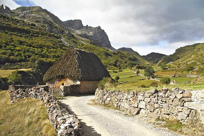 P.N. Somiedo en Asturias
