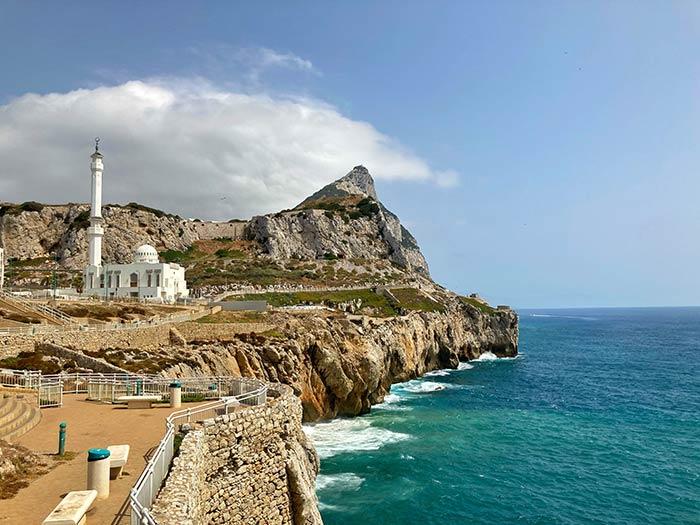 Punta Europa, Gibraltar