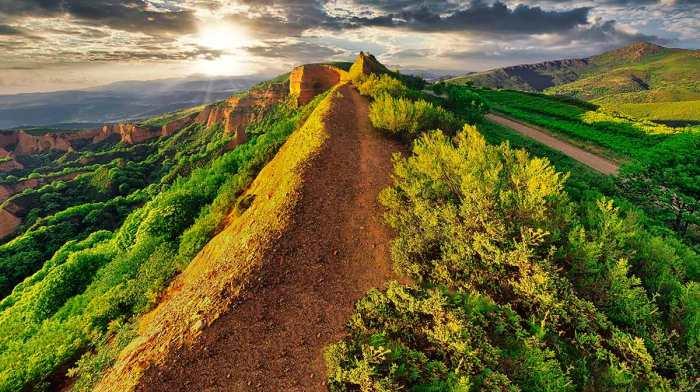 Rincones mágicos de León: El Bierzo, León