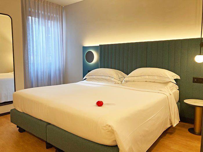 Hotel en Lugano