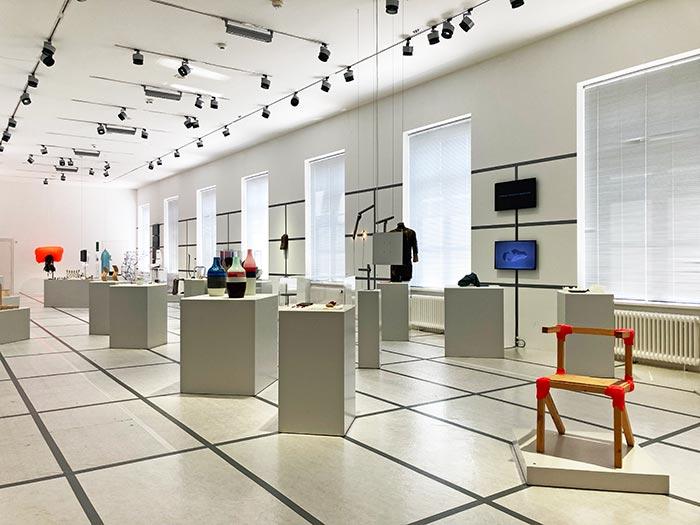 Museos de Winterthur