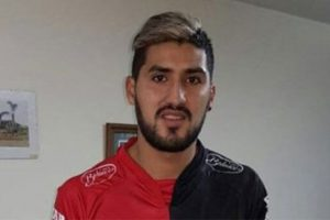 Jugador de Colón se va a jugar a Argentinos