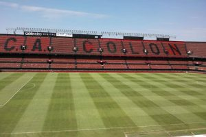 Colón en Perú: Será en el Estadio Nacional de Lima