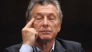Macri prorrogaría hasta diciembre la moratoria jubilatoria