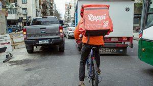 Denunciaron a Juan José Méndez por la muerte de un repartidor de Rappi