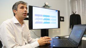 Usarán celulares y tablets en los comicios provinciales