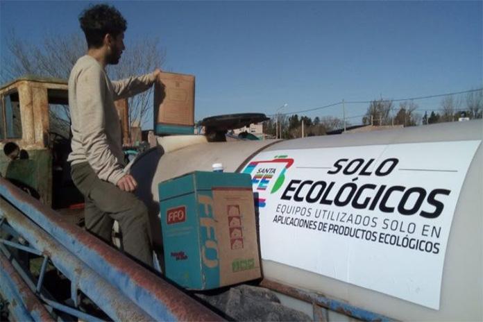 Resultado de imagen para Ya se comercializa la harina ecológica santafesina