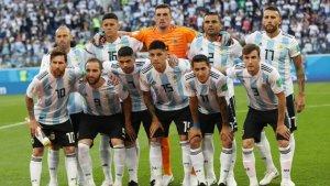 Lista preliminar para la Copa América
