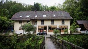 Misteriosas muertes a flechazos sacude a Alemania