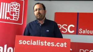 """Gonzalez, desde Cataluña: """"No avanzaremos como ciudad si no avanzan las personas"""""""