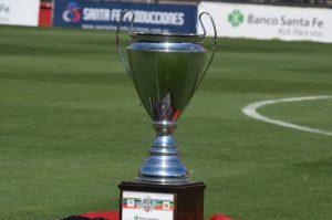 Argentino de San Carlos y Colón tiene fecha en la Copa Santa Fe