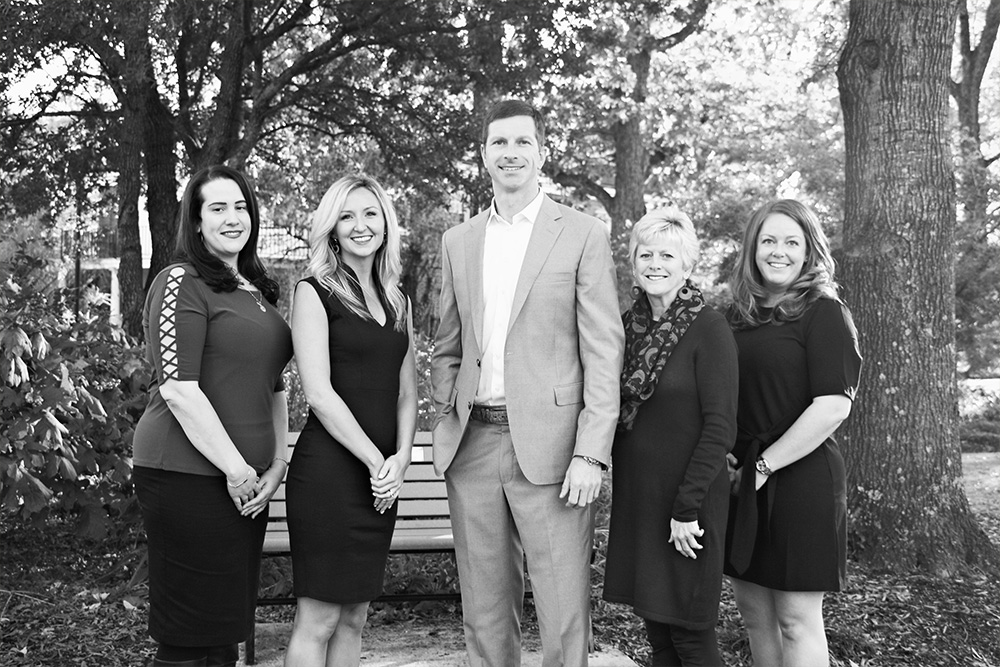 Sinnett Realty Group Team