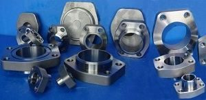 SAE-Butt-weld-flanges