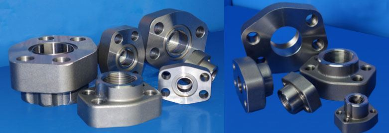 SAE-threaded-flanges