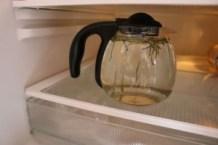 Schritt 3: Im Kühlschrank ziehen lassen