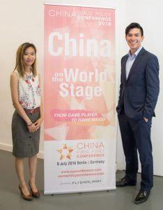 CPPC Hong und Juno