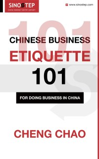 Chinese Business Etiquette 101 for Doing Business in China