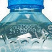 Pet Bottle Marking