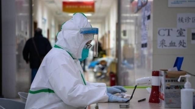 鍾南山:新冠肺炎病死率遠低於SARS、埃博拉、H7N9_圖1-4