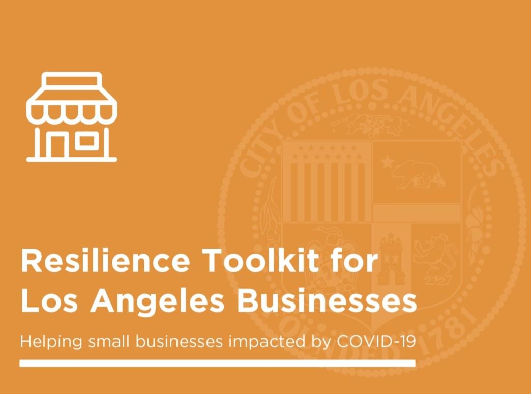 洛杉矶1100萬美元資助本地小商業 你符合标準吗?