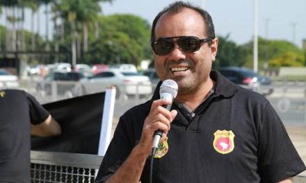 João Luis Rodrigues Nunes – Agente Administrativo
