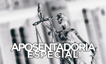 Justiça obriga PF a aplicar norma trabalhista em ação sobre aposentadoria especial