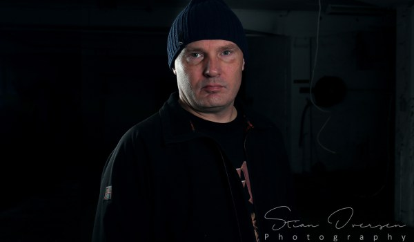Sten Roger Knutsen