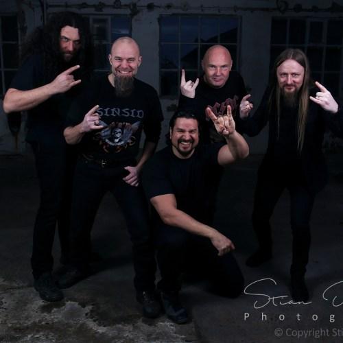 Sinsid Band Members 1