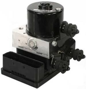 Common Brake Pressure Sensor (ESP) Fault Fix | SINSPEED