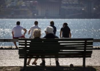 Perto de 100 mil pensões da função pública terão de ser revistas