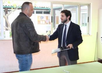 SINTAP assina ACEP com a JF de Alvalade