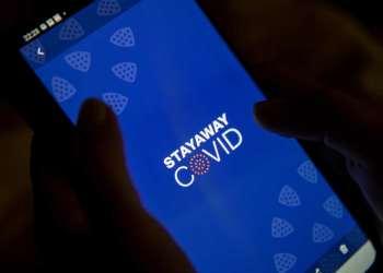 Obrigar a instalar a aplicação Stayaway Covid é absurdo e ilegal