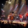 Sinterklaasfever theatervoorstelling 2009