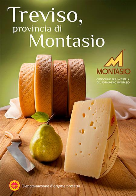 montasio Locandina Sintesi/hub agenzia marketing Trieste