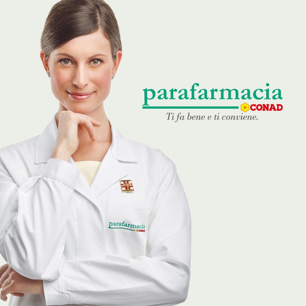 parafarmacia home Sintesi/HUB agenzia marketing Trieste