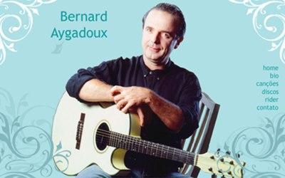 Bernard Aygadoux