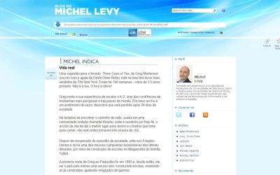 Microsoft – Blog do Michel Levy
