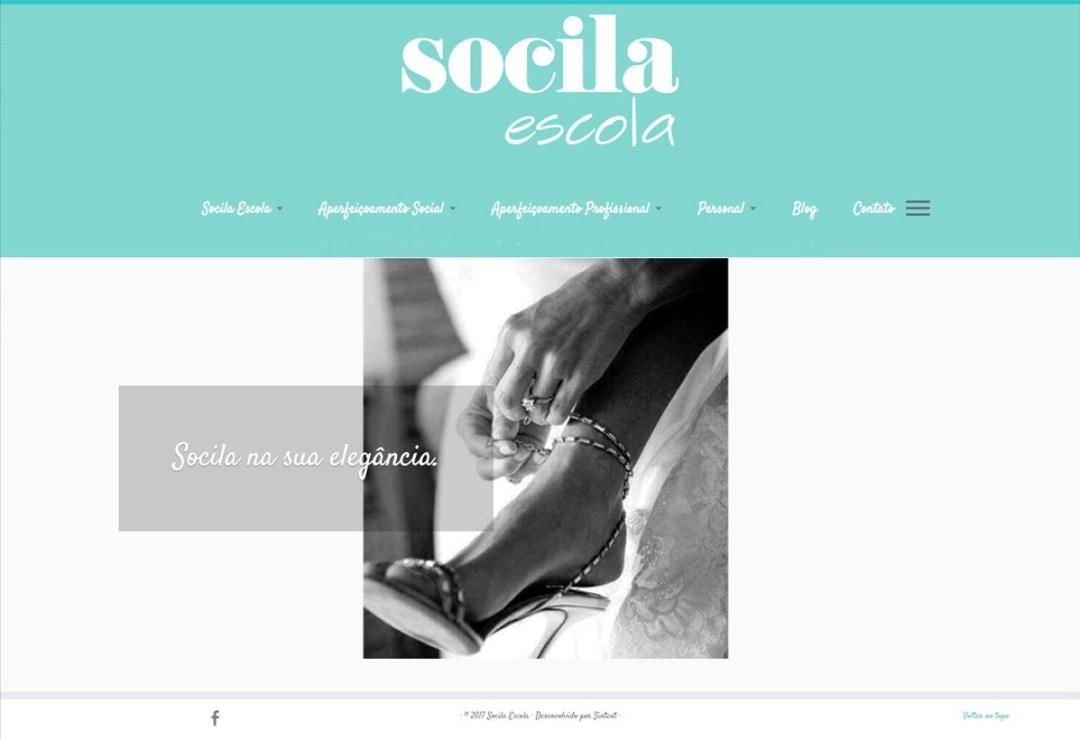 Socila Escola