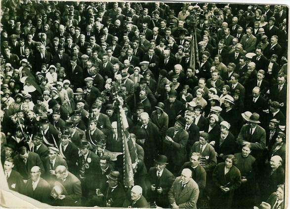 foto 7 1938opening gemeentehuis
