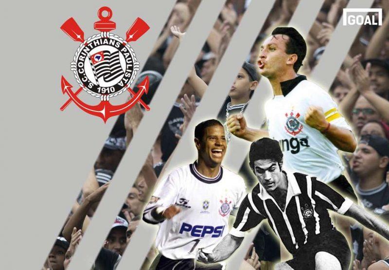 No Pique da Várzea: Ídolos de todos os tempos em jogo solidário!