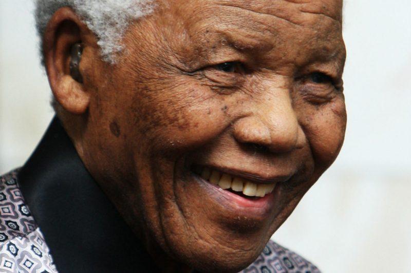 Relembrando Nelson Mandela