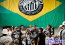 Festa dos 49 anos da Torcida Jovem dos Santos.
