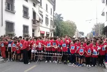 Sintra Consulting - Maratonina