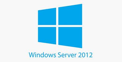 microsoft server 2012