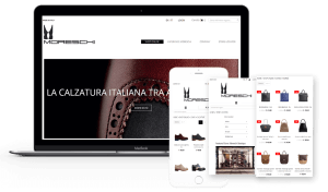 moreschi ecommerce sintra case history
