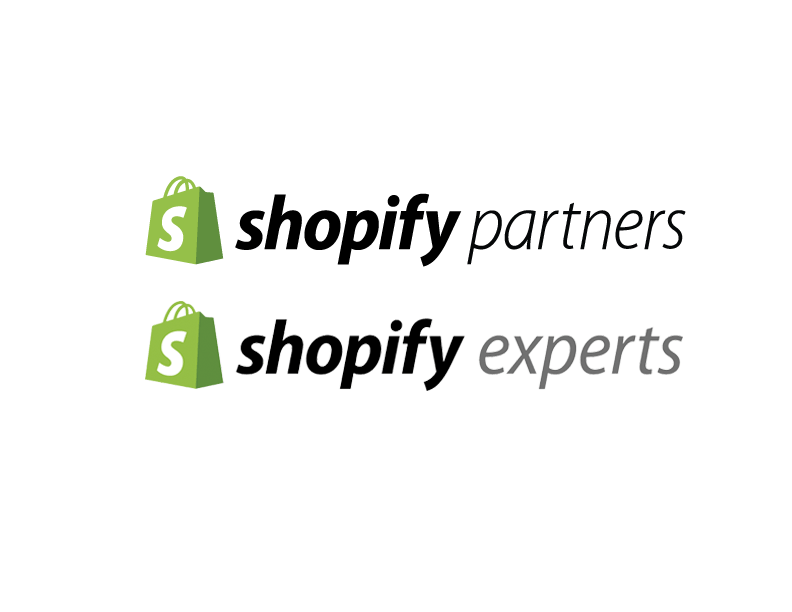 ecommerce shopify partner experts